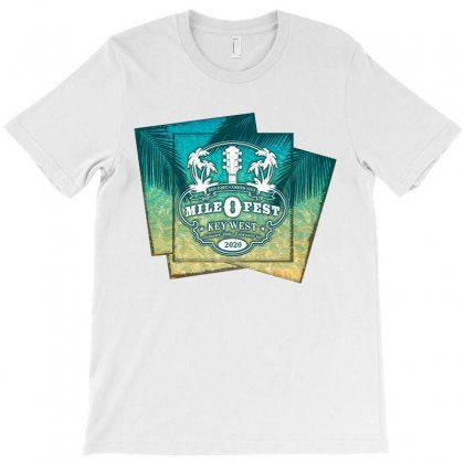 Mile O Festival 2020 T-shirt Designed By Nugrahadamanik