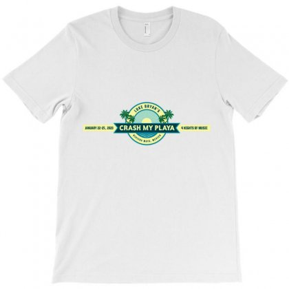 Crash My Playa Festival 2020 T-shirt Designed By Nugrahadamanik