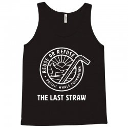 the last straw Tank Top | Artistshot