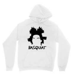 basquiat jean michel for light Unisex Hoodie | Artistshot
