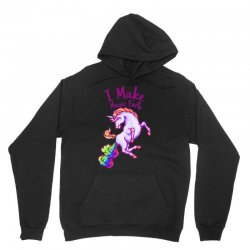 i make magic farts Unisex Hoodie | Artistshot