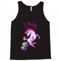 i make magic farts Tank Top | Artistshot