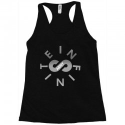 infinite lists army Racerback Tank | Artistshot