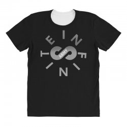infinite lists army All Over Women's T-shirt   Artistshot