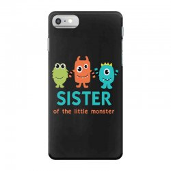 sister monster iPhone 7 Case | Artistshot