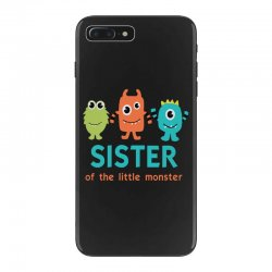 sister monster iPhone 7 Plus Case | Artistshot