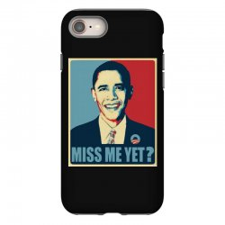 miss me yet iPhone 8 Case | Artistshot
