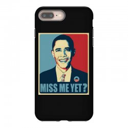 miss me yet iPhone 8 Plus Case | Artistshot