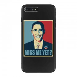miss me yet iPhone 7 Plus Case | Artistshot