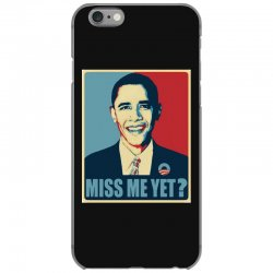 miss me yet iPhone 6/6s Case | Artistshot