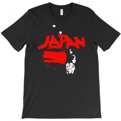Japan Adolescent Sex T-shirt Designed By Erni