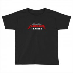 classically trained Toddler T-shirt | Artistshot