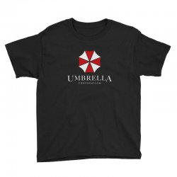 umbrella coporation Youth Tee | Artistshot