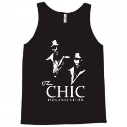 chic organization Tank Top | Artistshot