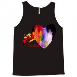 touched Tank Top | Artistshot