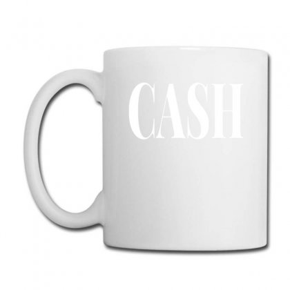 Cash Coffee Mug Designed By Acoy