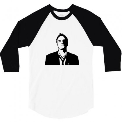 Tarantino 3/4 Sleeve Shirt Designed By Sr88
