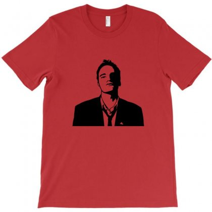 Tarantino T-shirt Designed By Sr88