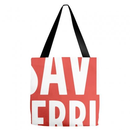 Ferris Bueller Tote Bags Designed By Oktaviany