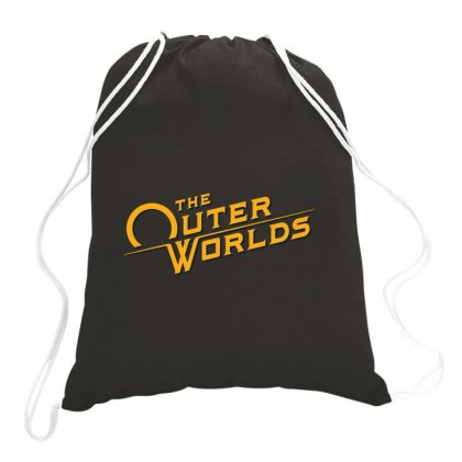 Halcyon Colony Drawstring Bags Designed By Oktaviany