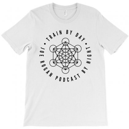 Joe Rogan Experience   Dark T-shirt Designed By Papa Boutique