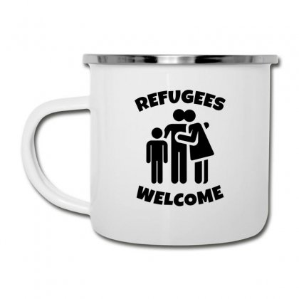 Hias My People Were Refugees Too Camper Cup Designed By Oktaviany