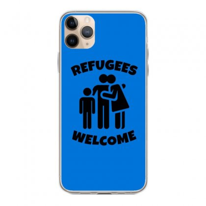 Hias My People Were Refugees Too Iphone 11 Pro Max Case Designed By Oktaviany