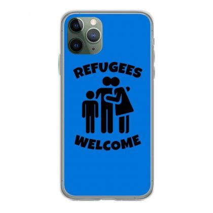 Hias My People Were Refugees Too Iphone 11 Pro Case Designed By Oktaviany