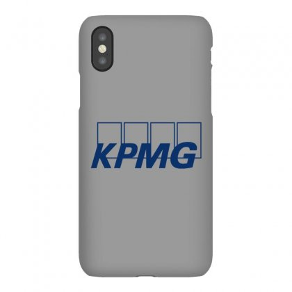 Consulting Iphonex Case Designed By Oktaviany