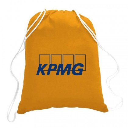 Consulting Drawstring Bags Designed By Oktaviany