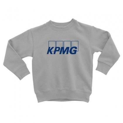 Consulting Toddler Sweatshirt Designed By Oktaviany