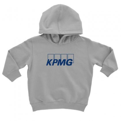 Consulting Toddler Hoodie Designed By Oktaviany