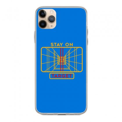 Stay On Target 1977 Targeting Computer Iphone 11 Pro Max Case Designed By Oktaviany
