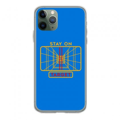 Stay On Target 1977 Targeting Computer Iphone 11 Pro Case Designed By Oktaviany