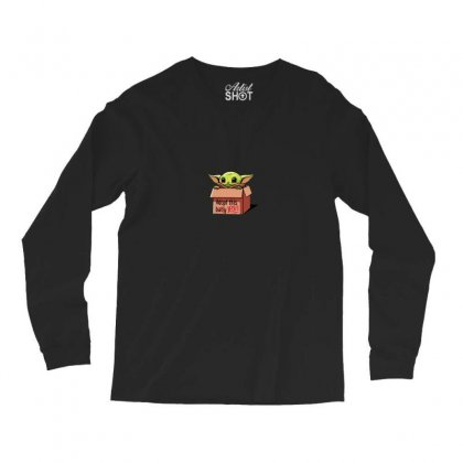 The Baby Force Long Sleeve Shirts Designed By Oktaviany