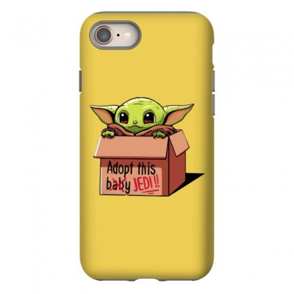 The Baby Force Iphone 8 Case Designed By Oktaviany