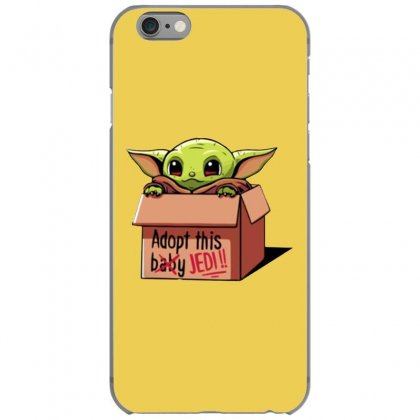 The Baby Force Iphone 6/6s Case Designed By Oktaviany
