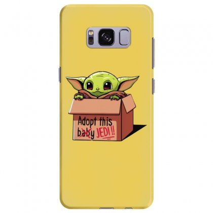 The Baby Force Samsung Galaxy S8 Plus Case Designed By Oktaviany