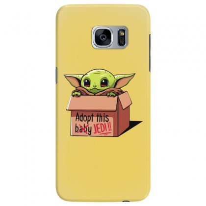 The Baby Force Samsung Galaxy S7 Edge Case Designed By Oktaviany