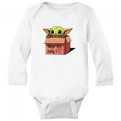 The Baby Force Long Sleeve Baby Bodysuit Designed By Oktaviany
