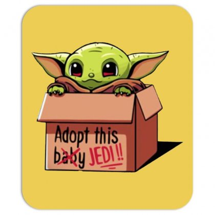 The Baby Force Mousepad Designed By Oktaviany