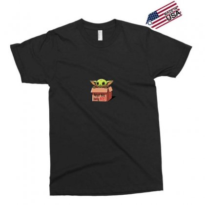 The Baby Force Exclusive T-shirt Designed By Oktaviany