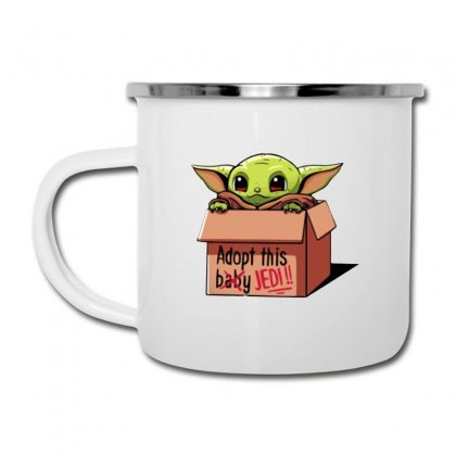 The Baby Force Camper Cup Designed By Oktaviany