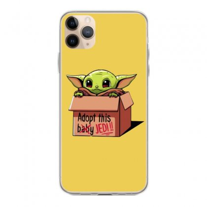The Baby Force Iphone 11 Pro Max Case Designed By Oktaviany
