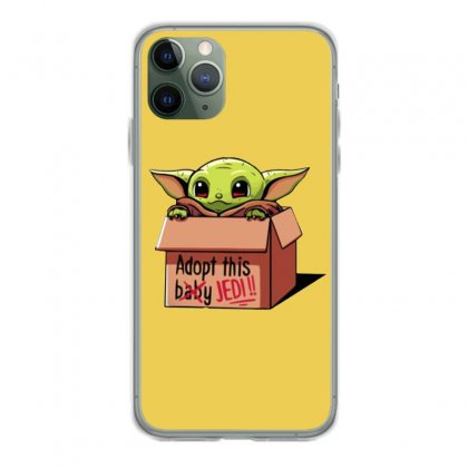 The Baby Force Iphone 11 Pro Case Designed By Oktaviany