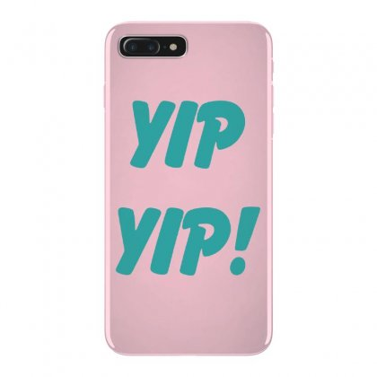 Yip Yip Iphone 7 Plus Case Designed By Oktaviany