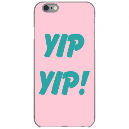 Yip Yip Iphone 6/6s Case Designed By Oktaviany