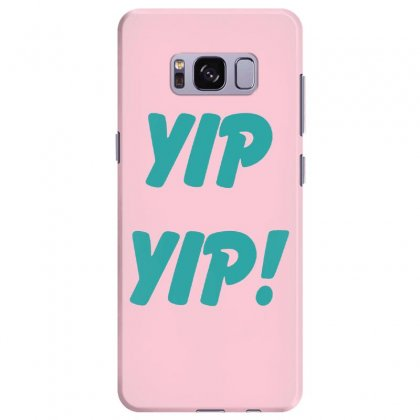 Yip Yip Samsung Galaxy S8 Plus Case Designed By Oktaviany
