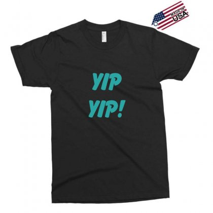 Yip Yip Exclusive T-shirt Designed By Oktaviany
