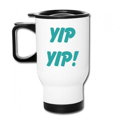Yip Yip Travel Mug Designed By Oktaviany
